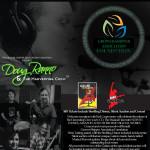 Doug Ranno Announces Benefit Concert