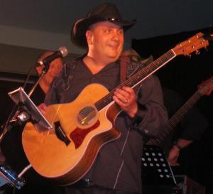Ranno Corral Concert